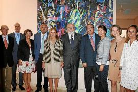 Apertura del nuevo curso académico en la Universitat de les Illes Balears.