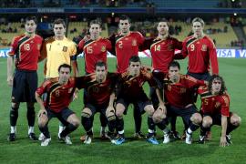 El 20 de mayo se conocerá la lista definitiva de convocados para el Mundial
