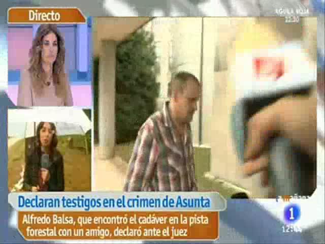 """Mariló Montero: """"Si acababa de ser asesinada todavía está blandita"""""""