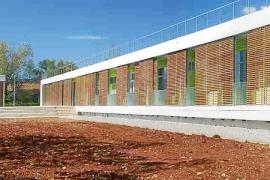 Can Marines, finalista en un certamen internacional de arquitectura sostenible