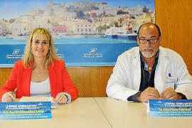 Eivissa acogerá el sábado un simposio sobre enfermedades reumáticas