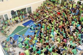 Educació y docentes afrontan la cuarta semana de huelga sin acuerdo a la vista