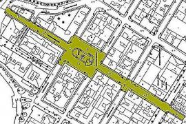 Más de 30 estudios de arquitectura optan a peatonalizar la plaza de Isidor Macabich