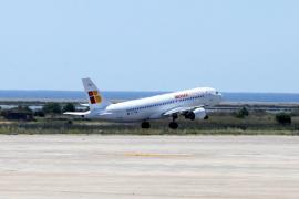 Aena no tiene previsto bajar las tasas aeroportuarias antes de 2020