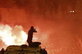 Las protestas en Egipto dejan, al menos, 34 muertos