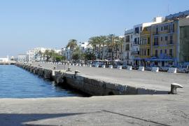 Los arquitectos quieren participar en el diseño de la fachada marítima de Vila