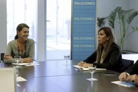 Cospedal rechaza la propuesta de una financiación singular para Cataluña