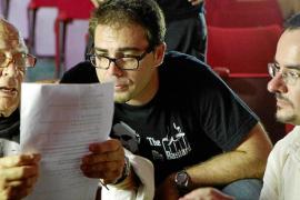 'Los crímenes del Día de Todos los Santos' llegan al Festival de Sitges