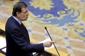 """Rajoy garantiza que España va """"a mejor"""" aunque sus medidas no sean milagrosas"""