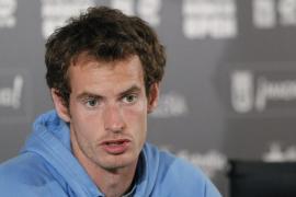 Murray anuncia que no jugará Masters de Londres