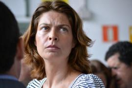 La consejera de Educación de Madrid defiende la «gran batalla que está dando» Bauzá con el trilingüismo