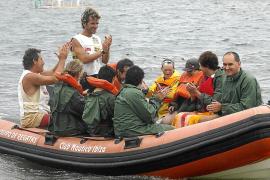 Una década con el mar como terapia