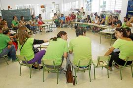 Tres institutos de Eivissa no aplican el TIL por falta de recursos