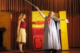 'Cenicienta', un musical para toda la familia