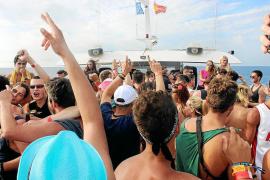 Cómo vender una party boat