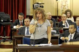 El TIL y los presupuestos de Rajoy, los protagonistas en el Parlament