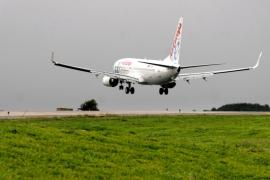 Aena aplicará descuentos a las tasas para aumentar en 4 millones los pasajeros