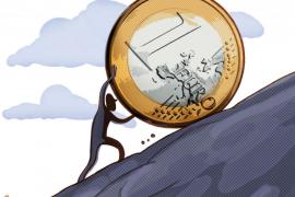 La banca augura  dos años más de crisis
