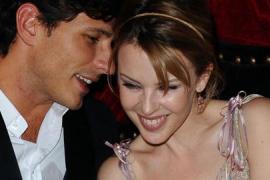 Kylie Minogue y Andrés Velencoso ponen fin a su relación