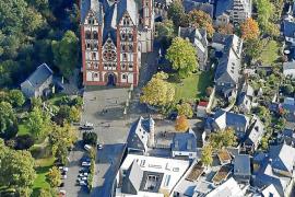 Un obispo alemán se gasta 40 millones en lujos para su casa