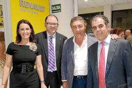 Renault Llucmajor celebra su 50 aniversario