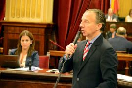 Delgado dice que todos los alcaldes del PP deberían alegrarse porque se cumple el programa electoral con el TIL