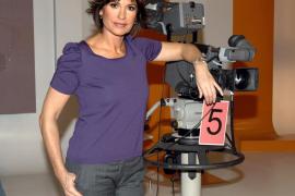 Concha García Campoy, Premio Nacional de Televisión 2013
