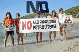 Los consells pitiusos advertirán en Bruselas del peligro de las prospecciones petrolíferas