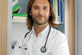 «Quiero una radioterapia en condiciones y de calidad en Eivissa, no a toda a costa»