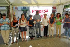 Cáritas detecta un aumento de la pobreza extrema en la isla de Eivissa