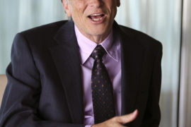 FCC vende un 6 % de su capital a Bill Gates por 113,5 millones
