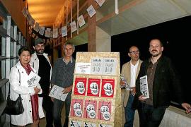 'Comics Meeting Artist's Books. Mediterranean Cruise' abre sus puertas