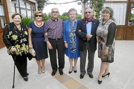 El Centro Aragonés celebra El Pilar
