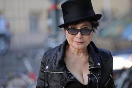 """Yoko Ono, """"agradecida"""" a McCartney por decir que ella no separó a los Beatles"""