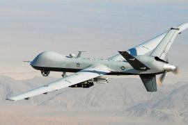 AI acusa a EEUU de perpetrar crímenes de guerra con sus 'drones'