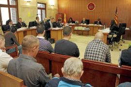 Un acusado de intentar traer a Eivissa 35 kilos de cocaína se escuda en la ilegalidad de las escuchas