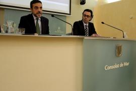 José Vicente Marí y Antoni Costa