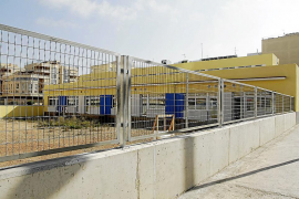 Retraso en la fecha de entrega del nuevo colegio de Sa Bodega