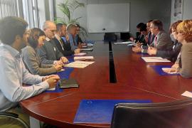 Bruselas estará «muy encima» de la evaluación ambiental de las prospecciones