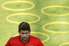 Diego Costa renuncia a Brasil y jugará con La Roja