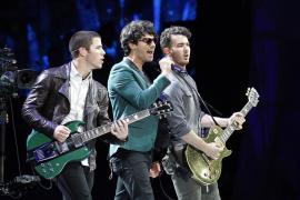 Los Jonas Brothers anuncian  su separación