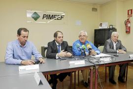 El número de autonómos en las Pitiüses continúa creciendo y aumenta un 16% hasta septiembre