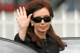 Varapalo del Supremo a 'Clarín' en su disputa con Cristina Fernández