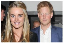 Rumores de boda del príncipe Enrique y Cressida Bonas