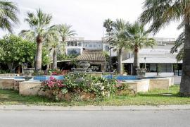 El grupo TUI amplía su oferta en las Pitiüses con hasta 12 hoteles que comercializará en exclusiva