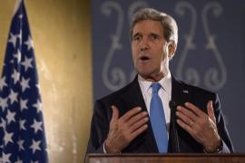 Kerry tiende la mano a Egipto ante el deterioro de las relaciones bilaterales