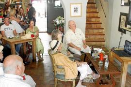 La llegada de turistas británicos aumenta un 10%, pero su gasto disminuye en dos millones de euros