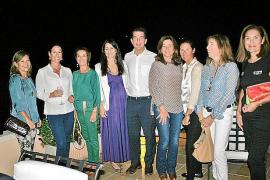 18º Torneo de golf Cope Mallorca