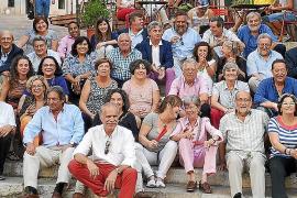 Homenaje a Carme Ribas por su jubilación