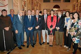 Exposición sobre Junípero Serra